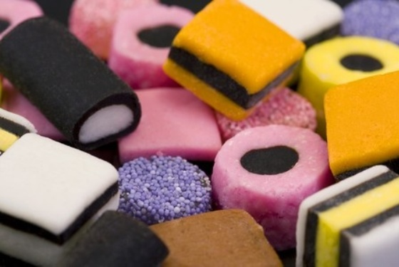 The Liquorice Allsorts Approach to Selling